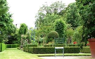 La ville attend tellement de ses espaces verts for Espace vert mairie