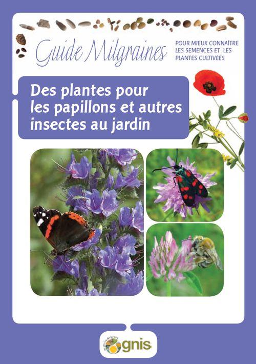 Compagnonnage au potager les fleurs amies de nos l gumes - Plantes pour papillons ...