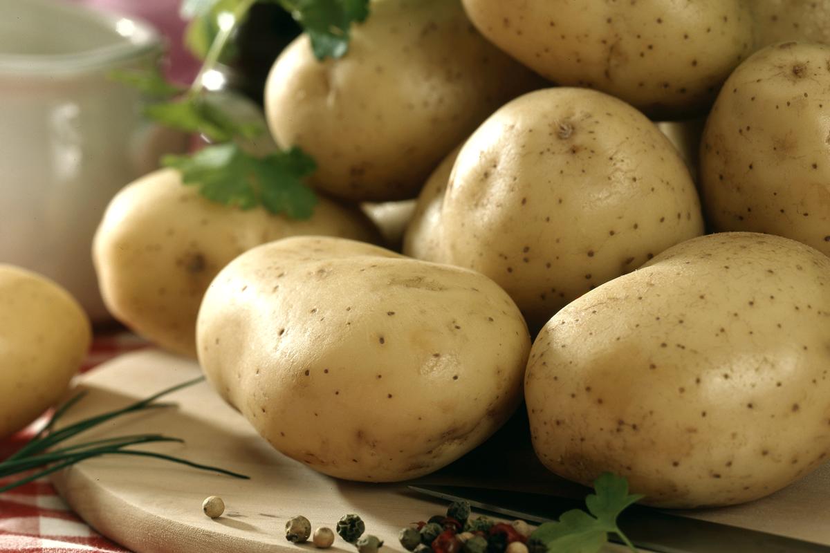 Des pommes de terre pour tous les go ts et tous les plats - Pommes de terre a la braise ...